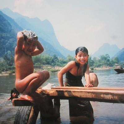 Het geheim van Laos