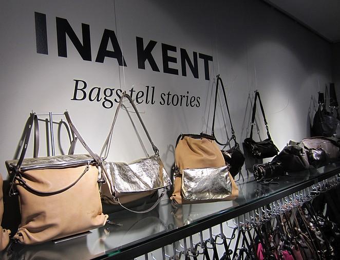 Ina-Kent