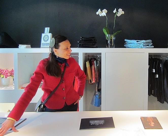 Shopping-Lucie-vienna