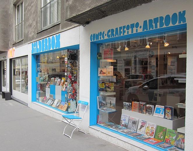 boekwinkel-vienna