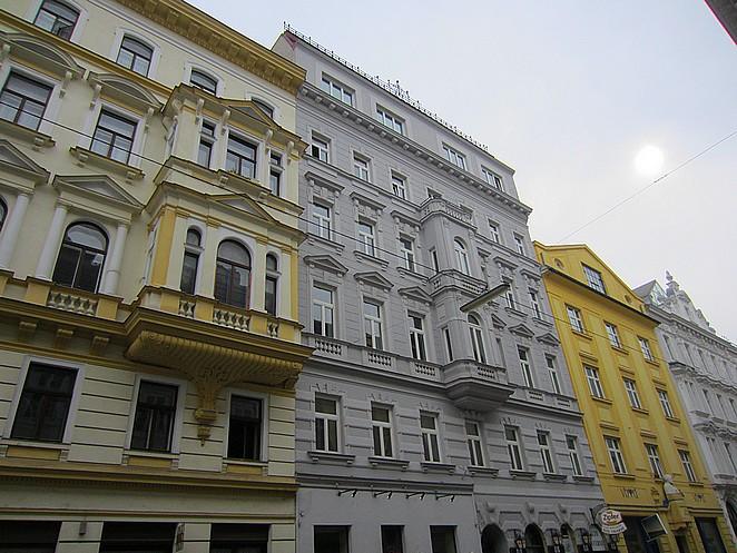 facades-wenen