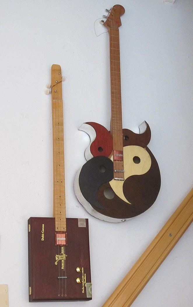 gitaar-kunst-design