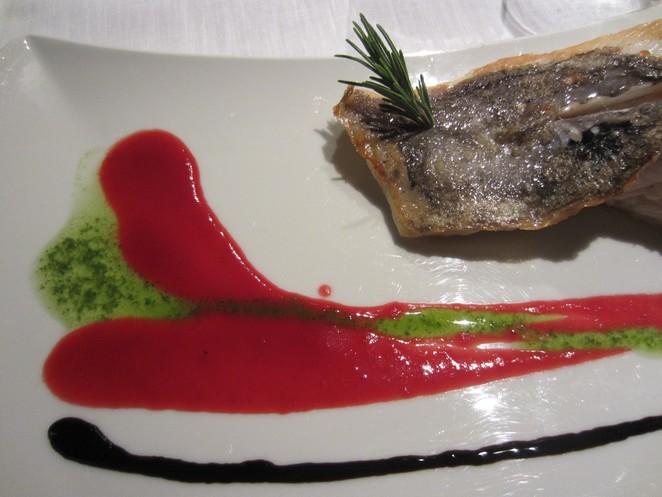 Bellevue Dubrovnik restaurant