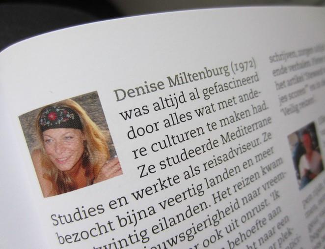 Denise Miltenburg 662 Hoe word ik wereldreiziger