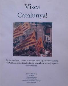 scriptie-catalonie