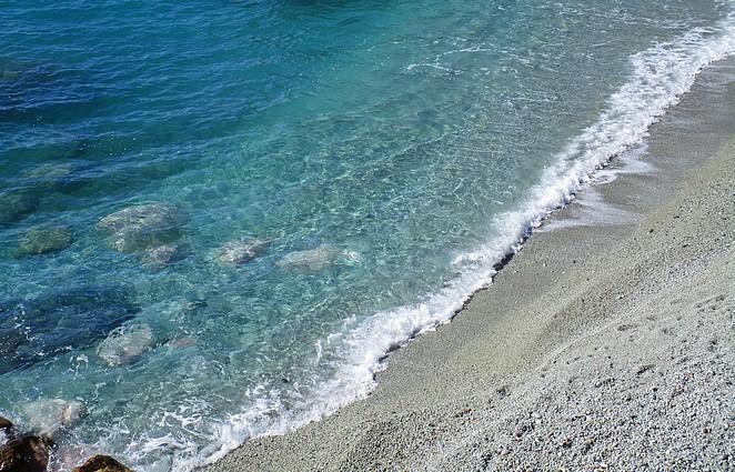 Zee-en-strand-Monterosso