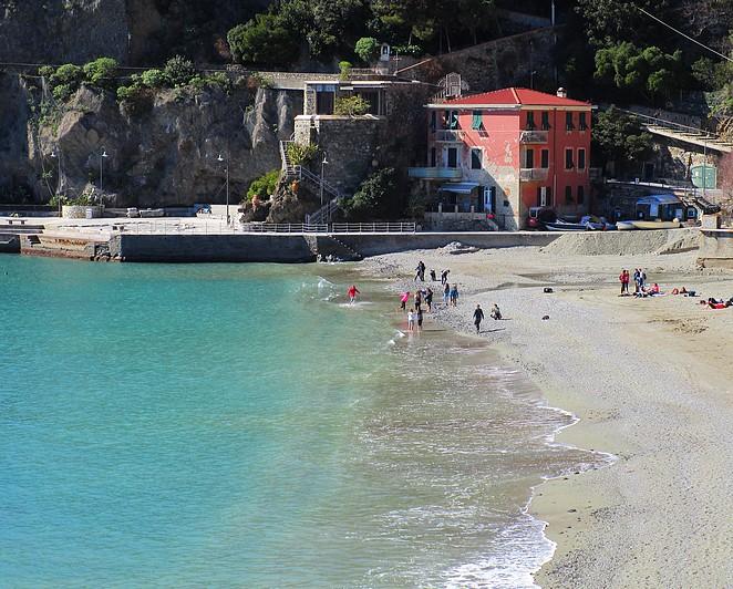 Strand-Monterosso