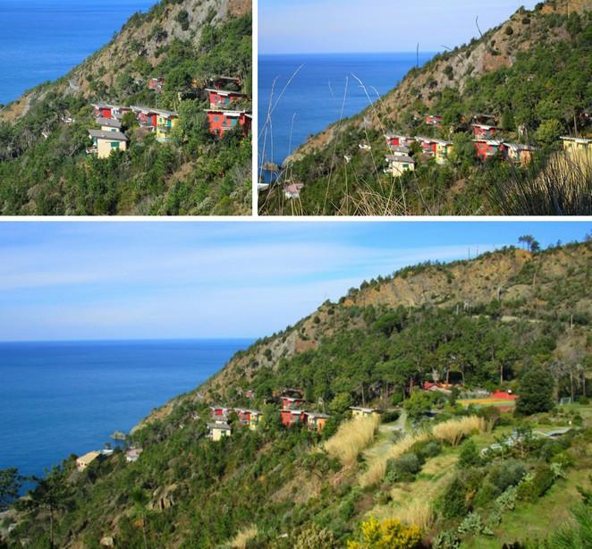 villaggi la francesca