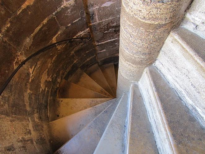toren-beklimmen