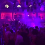 Vanavond in het Kurhaus in Scheveningen MUST! Mooi feest ophellip
