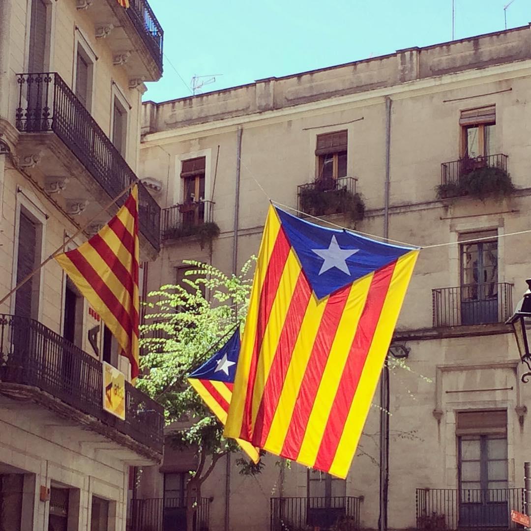 Een onafhankelijk Cataloni gaat dat er echt van komen? Jarenhellip