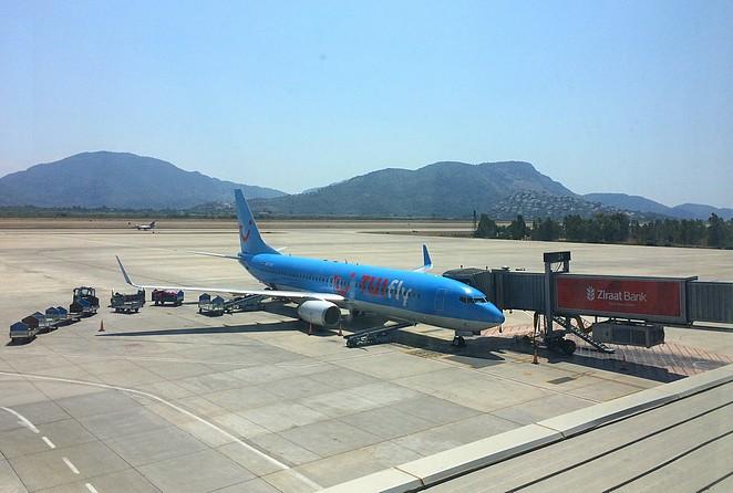 TUI-fly-Turkije