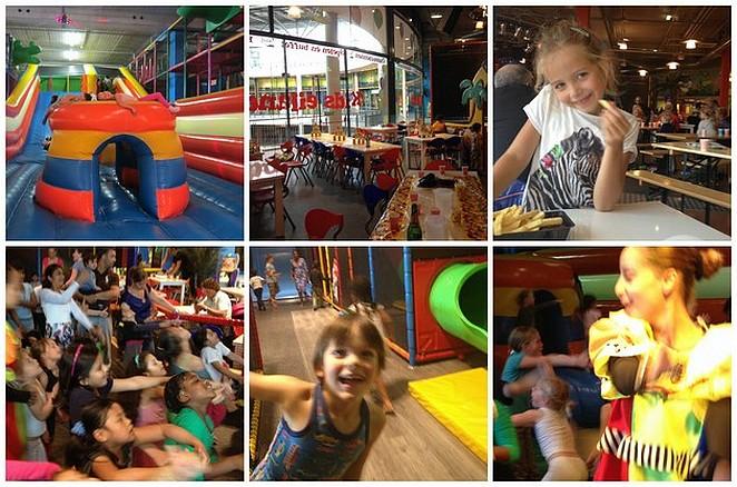 activiteiten jonge kinderen