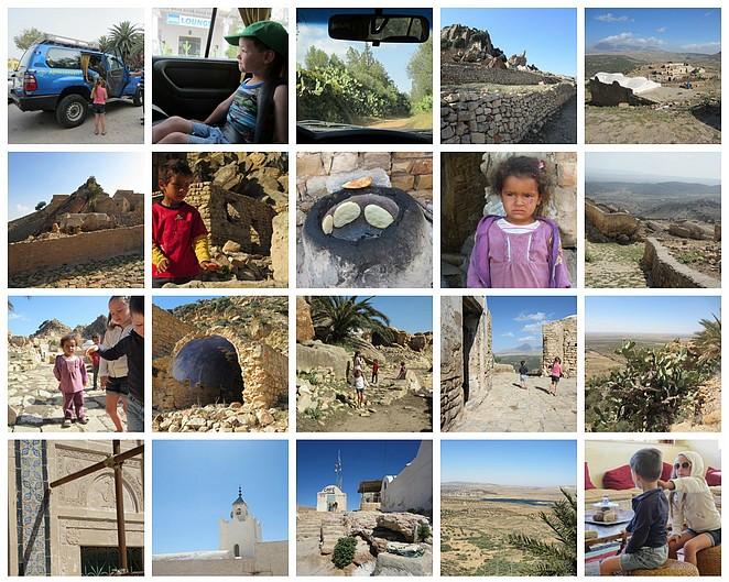 Berberdorpjes