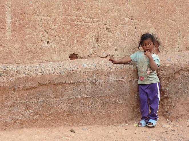 meisje-marokko-denise-miltenburg