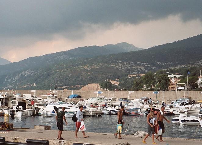 onweer-italië