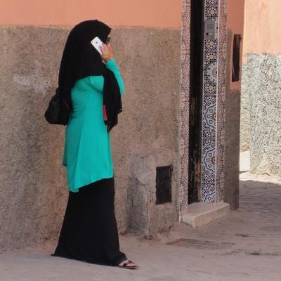 Vrouwen rond de wereld – fotoblog