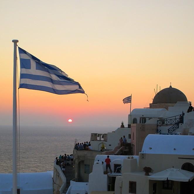Mooie verblijfsplekjes op de Griekse eilanden