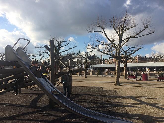 speeltuin-museumplein