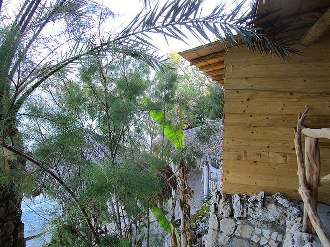 houten-huisje-strand