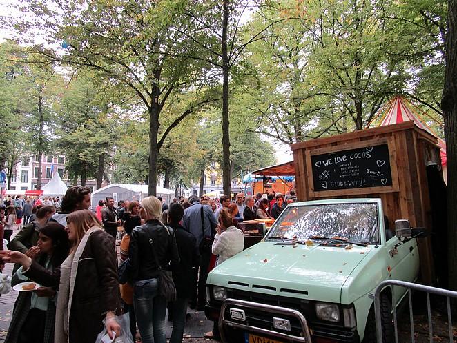 Festival Den Haag