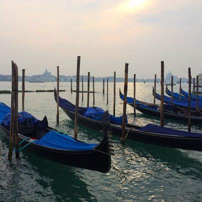 Venetië anders: 40x doen en zien