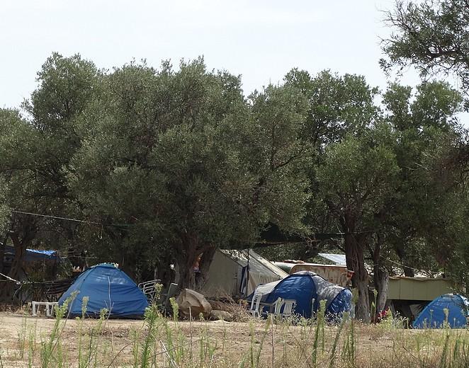 camping-chalkidiki