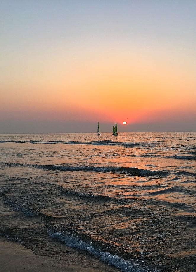 catamarans-zuiderstrand
