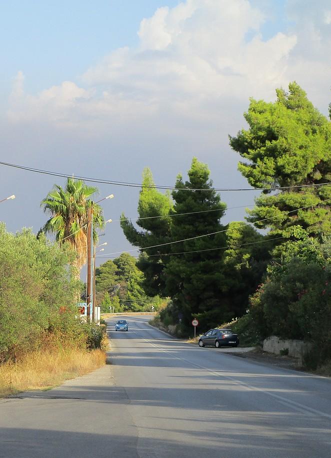 rondreis-chalkidiki