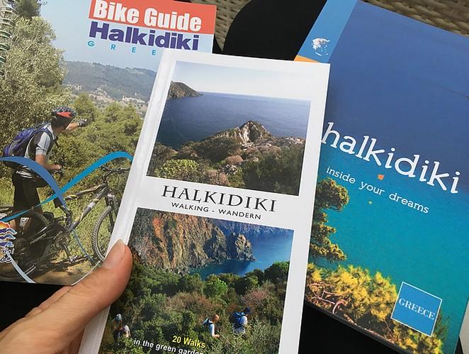 wandelen-fietsen-chalkidiki