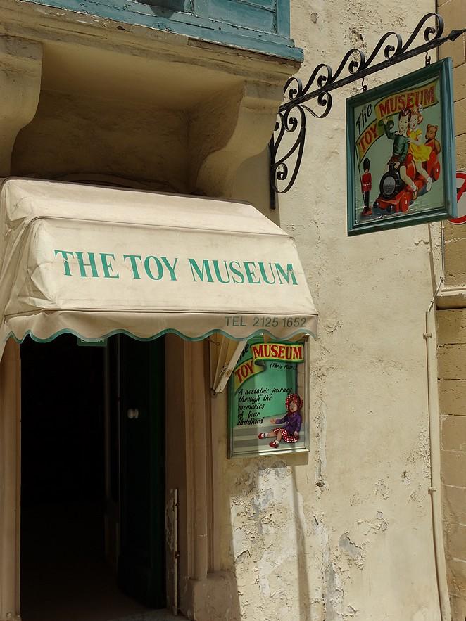 toy-museum-valletta