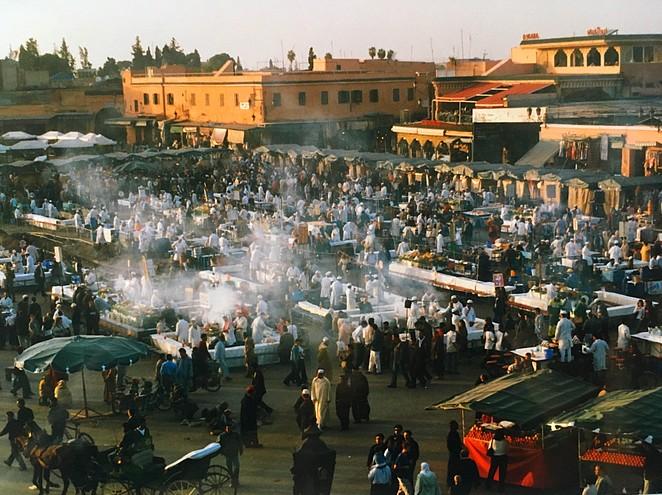 djema-el-fna-marrakech