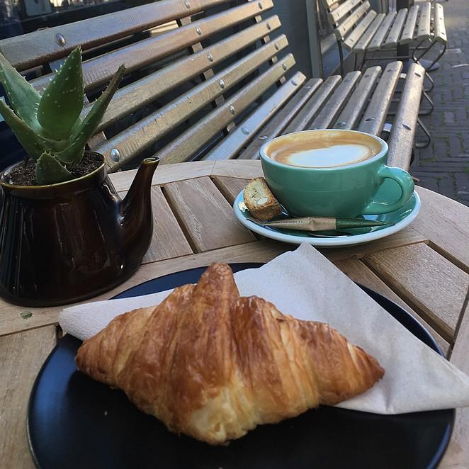 Koffie hotspots: 15x nieuw in Den Haag