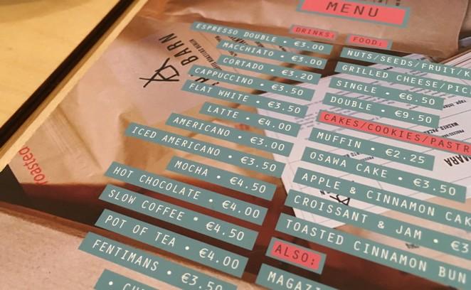 menukaart-filtro