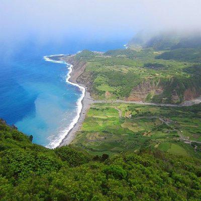 Azoren: natuurparadijs Flores in 30 mooie foto's