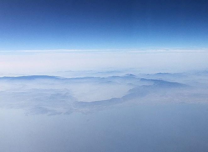Oman-bergen