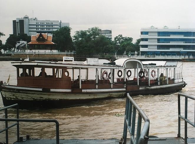 Pontje-Chao-Praya