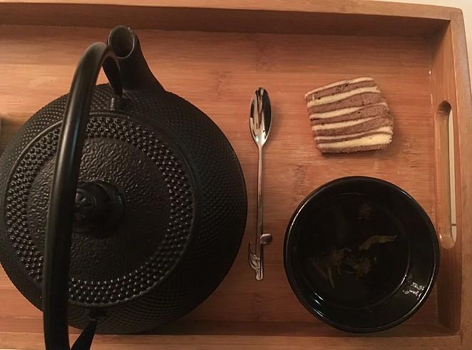 Aziatische-thee