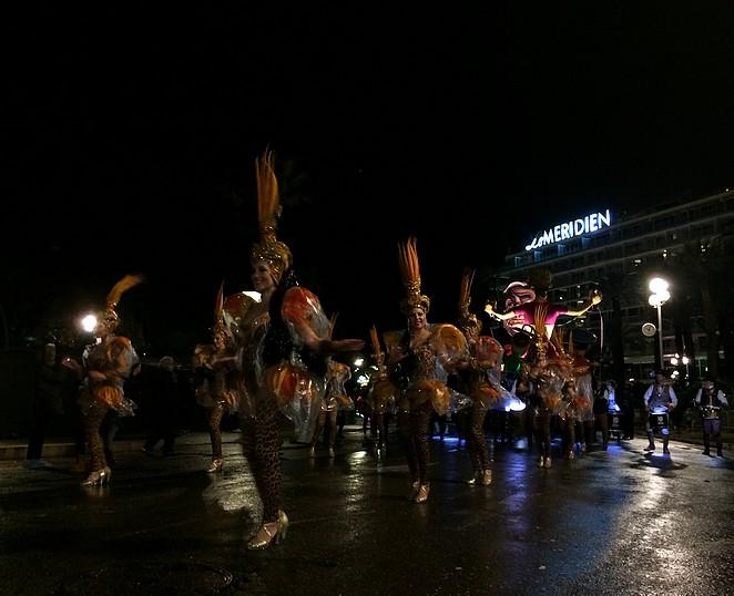Carnaval-Le-Meridien