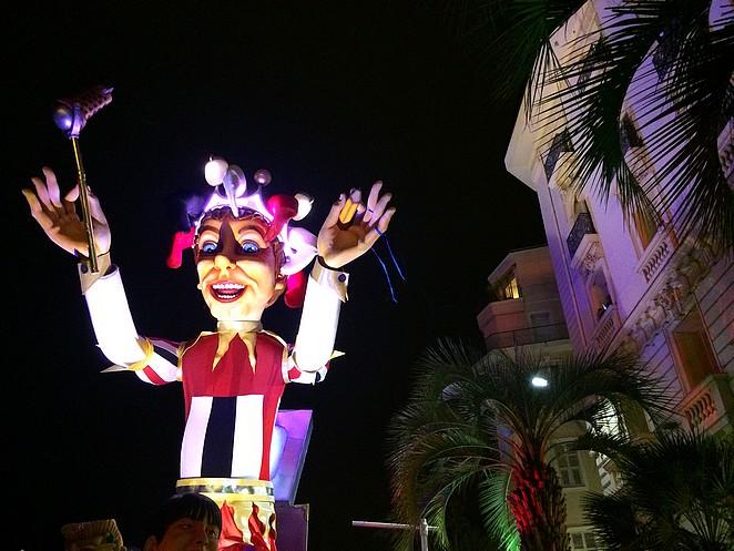 Carnaval-aan-Cote-Azur