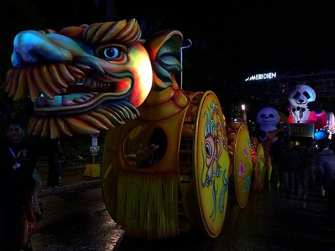 Carnaval-bij-LeMeridien