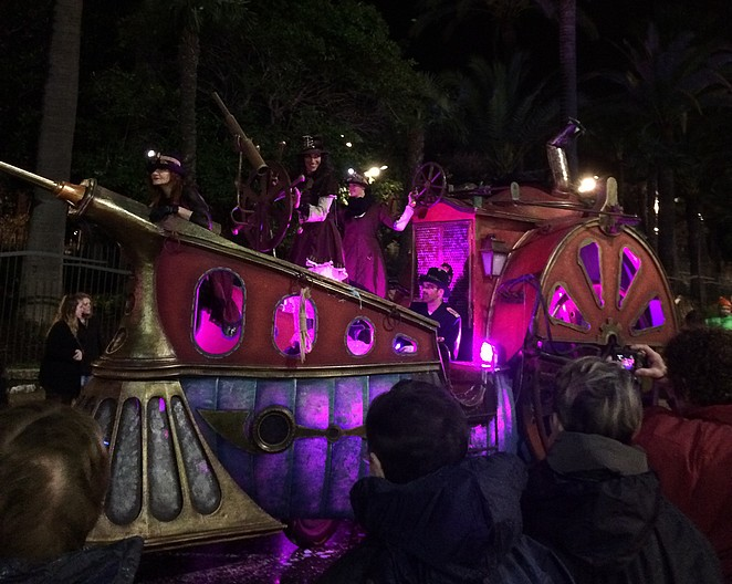 Carnavalsoptocht-Nice-2016