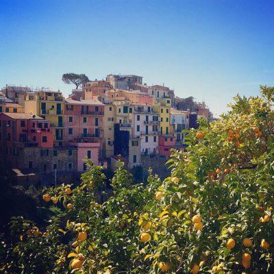 3 ultiem romantische regio's in Italië