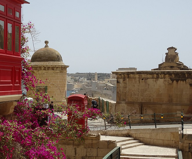 mooi-Malta