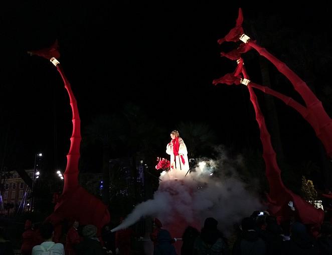 Mooie-show-carnaval-Nice