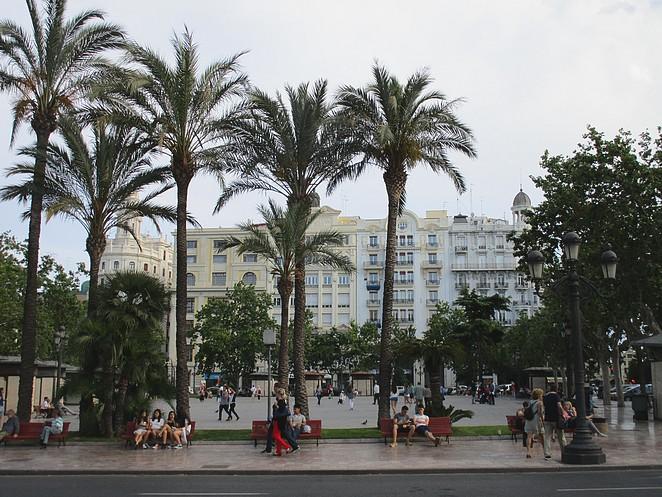 moois-stad-zuid-europa