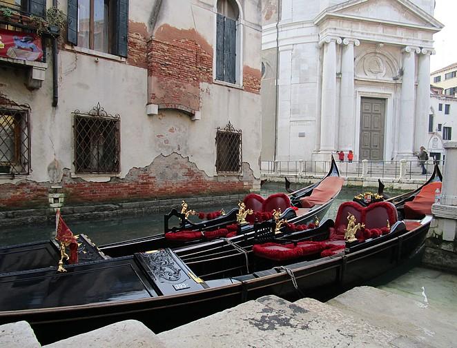 Venetie-niet-druk