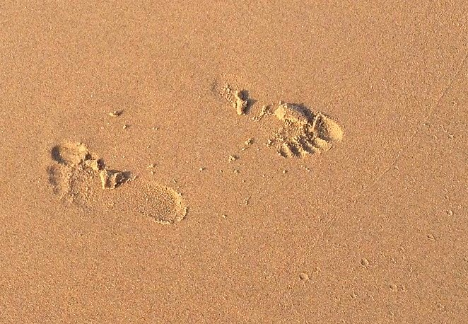 wandelen-op-het-strand