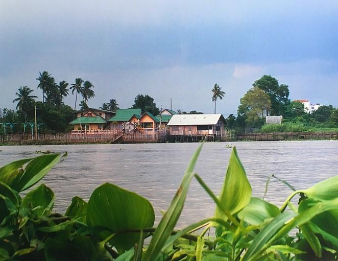 Chao-Praya