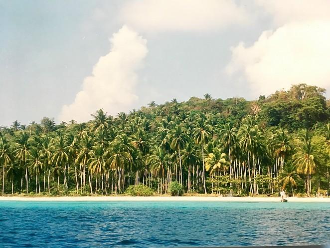 Paradijselijk-Thailand